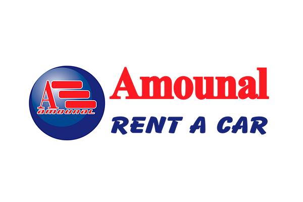 Amounal Rent a Car
