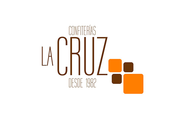 Confiterías La Cruz