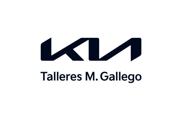 KIA - Talleres M. Gallego
