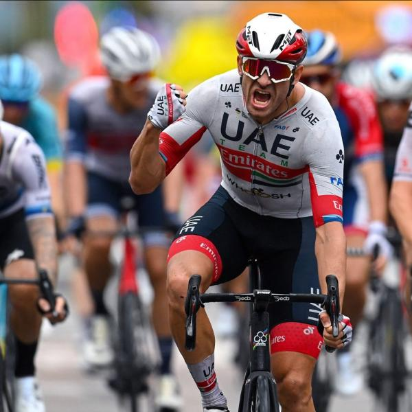 UAE Team Emirates to debut on Vuelta Ciclista a la Región de Murcia Costa Cálida Gran Premio Banco Sabadell with Alexander Kristoff